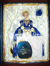 Faberge Imperial Elegance 1997 Barbie Doll