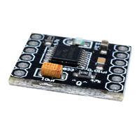 Durable DC 3V-10V DRV8833 2 Channel Motor Driver Module Board 1.5A for Arduino