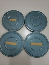 One Lot of 4 Vintage 8mm Film Home Movies Hawaii Cruise Florida 1959