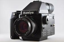[N Mint] MAMIYA 645E Rapid Pack (80mm lens, GN401) Medium Format SLR Film Camera