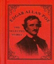 Edgar Allan Poe: The Selected Works by Running Press (Hardback, 2014)