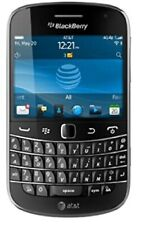 BlackBerry Bold 9900 8GB Black AT&T (GSM Unlocked) Smartphone New Open Box