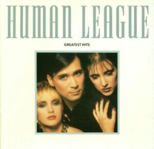 The Human League: Greatest Hits CD Value Guaranteed from eBay's biggest seller!