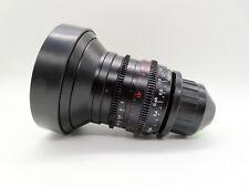 Arri Zeiss 14mm T2.1 Lens Standard Prime Arriflex PL Mount