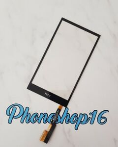 Original HTC ONE M8 Glas Touchscreen Touch Flex Digitizer Display Schwarz
