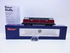 LOT 58535   Roco H0 62840 Diesellok BR 221 der DB mit DSS neuwertig in OVP