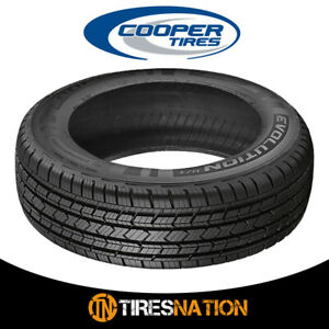 (1) New Cooper Evolution HT 255/70R16 111T Highway All-Season Tire
