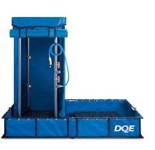 Hazmat / Biological Decontamination Equipment Package - Showers / Spinal Boards