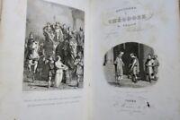 Histoire de Théodose le Grand d'après Fléchier. 1850