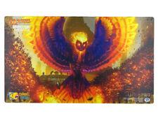Magic the Gathering Grand Prix Seattle Rekindling Phoenix Playmat Mat