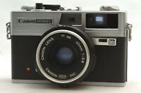 @ Ship in 24 Hrs @ Discount! @ Canon Datematic Film Rangefinder Camera 40mm f2.8