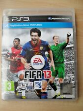 FIFA 13 - Sony PS3 Game - Very Good Condition