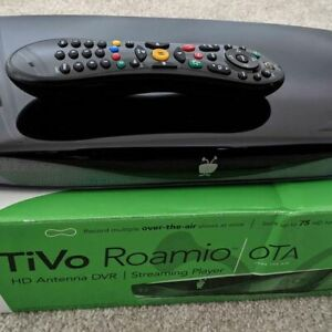 TiVo Roamio OTA Series5 - TCD846510 with Lifetime