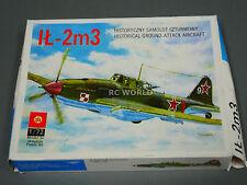 1/72 KOLEKCJA STORMOVICK IL-2   Model Plane Kit #G3