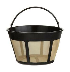 Capresso 751.09 Gold Tone Filter, Size 4,
