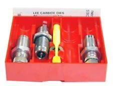 Lee Precision Carbide Pistol Die Set 380 AUTO (LEE90625)