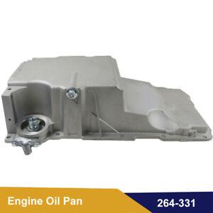 NEW Engine Oil Pan For GM F body 12628771 4.8 5.3 6.0 LQ4 LQ9 L92 5.7 LS1 LS6