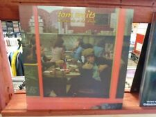 Tom Waits Nighthawks At The Diner 2x LP RED Colored 180g vinyl Asylum Records EX