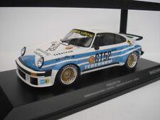 1/18 Minichamps 155766452 Porsche 934 300km Nürnburgring 1976 #gt52