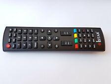 iStar & Zeed Remote Control Fernbedienung A1600 A8000 A8500 A65000 Plus Gold
