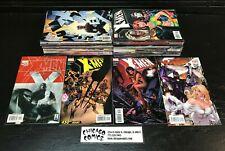 Uncanny X-Men 400-500, 90 Issue Lot!