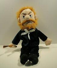 Vincent Van Gogh Little Thinker Plush Doll