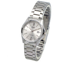 -Casio LTP1183A-7A Ladies' Metal Watch Brand New & 100% Authentic