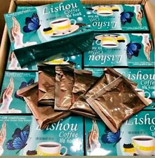 Herbal Slimming Coffee Natural Fast Burning Fat Weight Loss Slim Healthy Diet