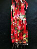 Pack of 10 Super Bowl 54 Miami 2020 Kansas City Chiefs Lanyards ONLY NEW