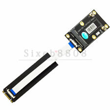 mSATA SSD to M.2 (NGFF) Adapter with FFC Cable