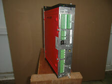 LUST  VARIABLE FREQUENCY AC DRIVE VF1207M-BR1, 230V, 1.5KW UNIT.