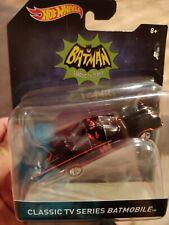 2020 Hot Wheels ID Chase SUPER DC BATMAN 1966 TV SERIES BATMOBILE SPECTRA FLAME
