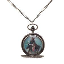 The Ancient Magus Bride Pocket Watch Necklace Elias Ainsworth Chise Hatori