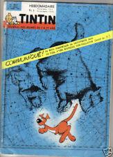 TINTIN 857 AUTO LANCIA FLUVIA 2 C 1965 BE