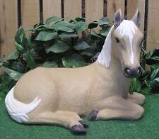 Quarter Horse Mustang Appaloosa  Latex Fiberglass Production Mold Concrete