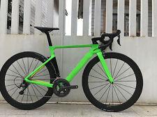 Aeroad CF SLX Complete Road ruedas de bicicleta de carbono ruedas shimano R8000