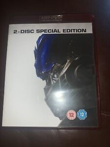 HD DVD - Transformers 2-Disc Special Edition  2007