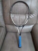 Head  Supreme Competition Mid-Plus  Twin Tube Tennis Racquet 4 3/8 XSI 3 BABOLAT