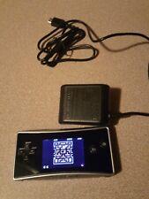 New listing Nintendo Game Boy Micro Console - Black (Oxysfbb)