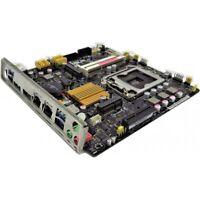 ASUS Q87T-ITX LGA1150 Motherboard Thin Mini ITX With BP