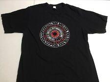 PEARL JAM No Code 1996 tour t shirt Eddie Vedder cd lp RARE Vtg Tour Small