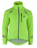 Cycling Jacket Men/Women Windstopper Hi-Viz Waterproof Bicycle Jacket Sikma