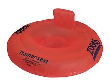 Zoggs Baby Trainer Seat Inflatable  Swimming Aid 3-12 months