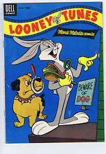Looney Tunes and Merrie Melodies #161 Dell Pub 1955