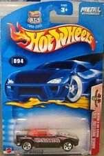Hot Wheels 2003 Radical Wrestlers Mazda MX-5 Miata  #5 of 5 1:64 Boys 3+ Car