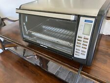 Black & Decker -  toaster oven - CTO6305 - used