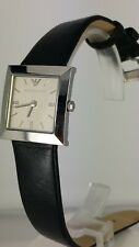 Emporio Armani AR2301 ladies luxury dress watch  AR-2301 analog 5 ATM