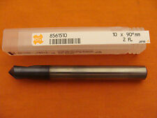 NEW OLD STOCK OSG H.G 10 MM CARBIDE DRILL Z20 8561510 93 MM LONG