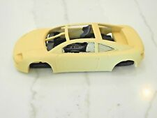 1/43 KIT Alezan Audi Quattro Spyder Concept 1991 TT R8 AMR BBR GTO