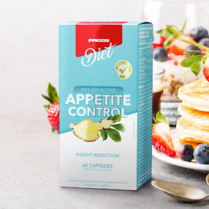 Prozis Appetite Control 60 caps Fat Burners Appetite Control